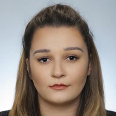Agata Rebeczko - adwokat zachowek Poznań