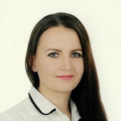 Alicja Leszczyńska - adwokat zachowek Poznań