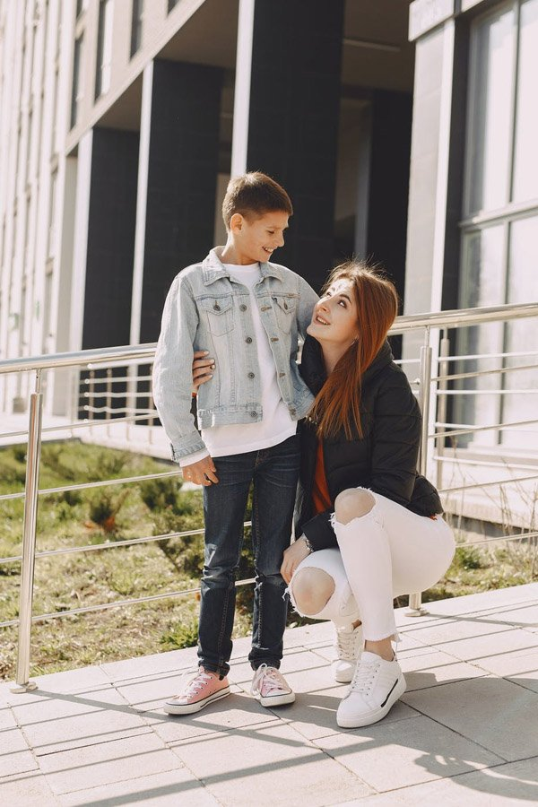 Uprawnienia rodzica przy rozwodzie