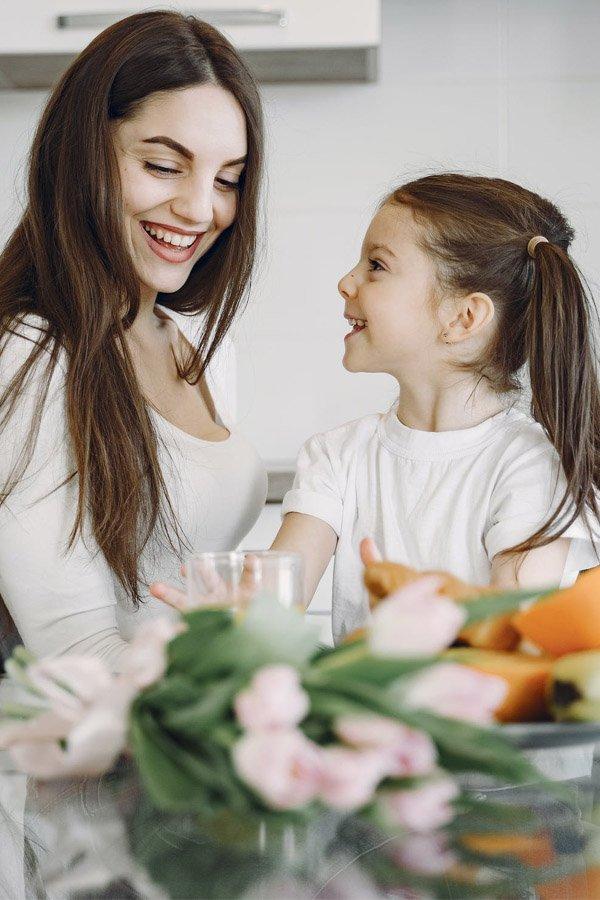 Uprawnienia rodzica